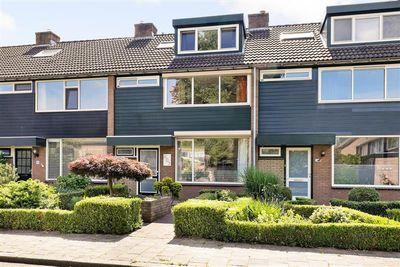 Poortersveld 607, Apeldoorn