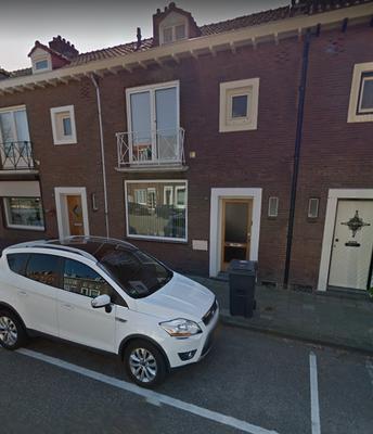 Burgemeester Bloemartsstraat 21, Venlo