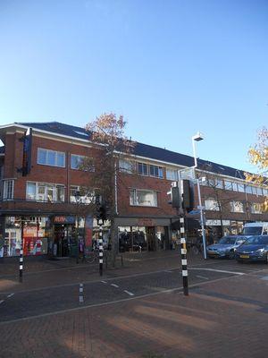 Albertus Perksteeg, Hilversum