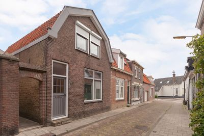 Hoogstraat 45, Tholen