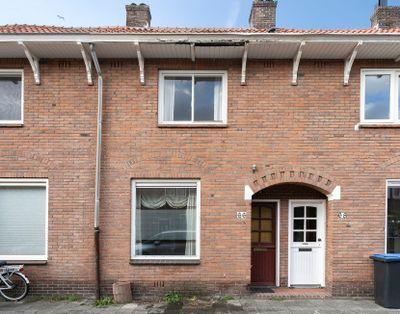Cederstraat 66, 's-hertogenbosch