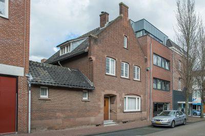 Bergstraat 1, Sittard