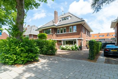 Lange Kerkdam 11, Wassenaar