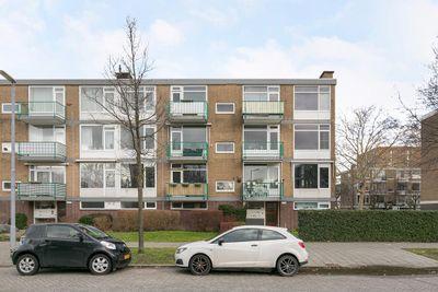 Schoonegge 95, Rotterdam