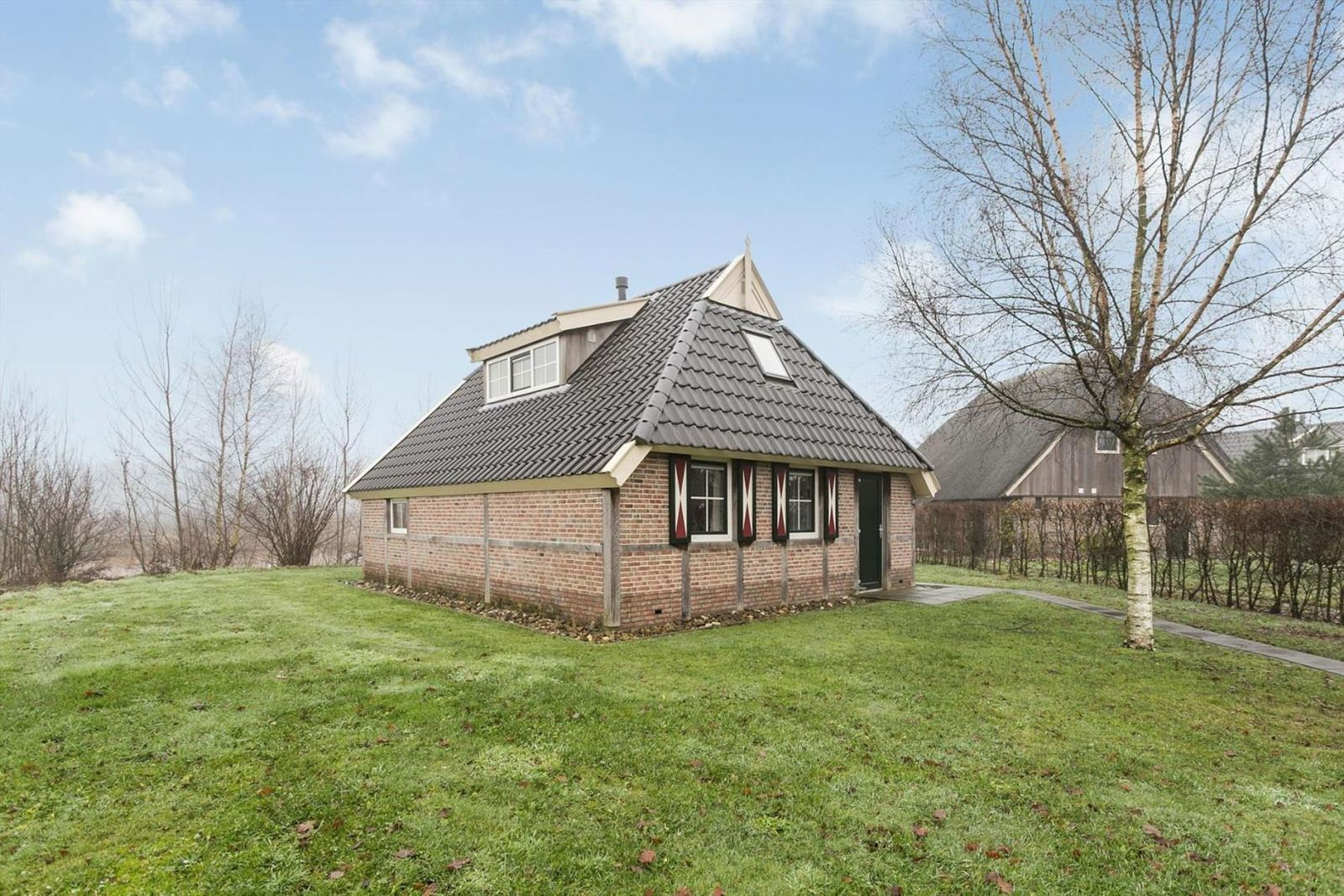 Mr. J.B. Kanweg 3-200, Witteveen