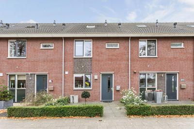 Gert Reindersstraat 5, Lichtenvoorde