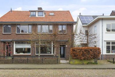 Johannes Sinthenstraat 34, Deventer