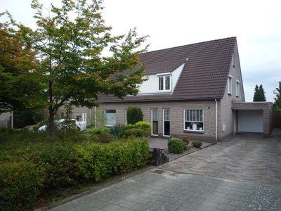 Boterbloemstraat 2, Groesbeek