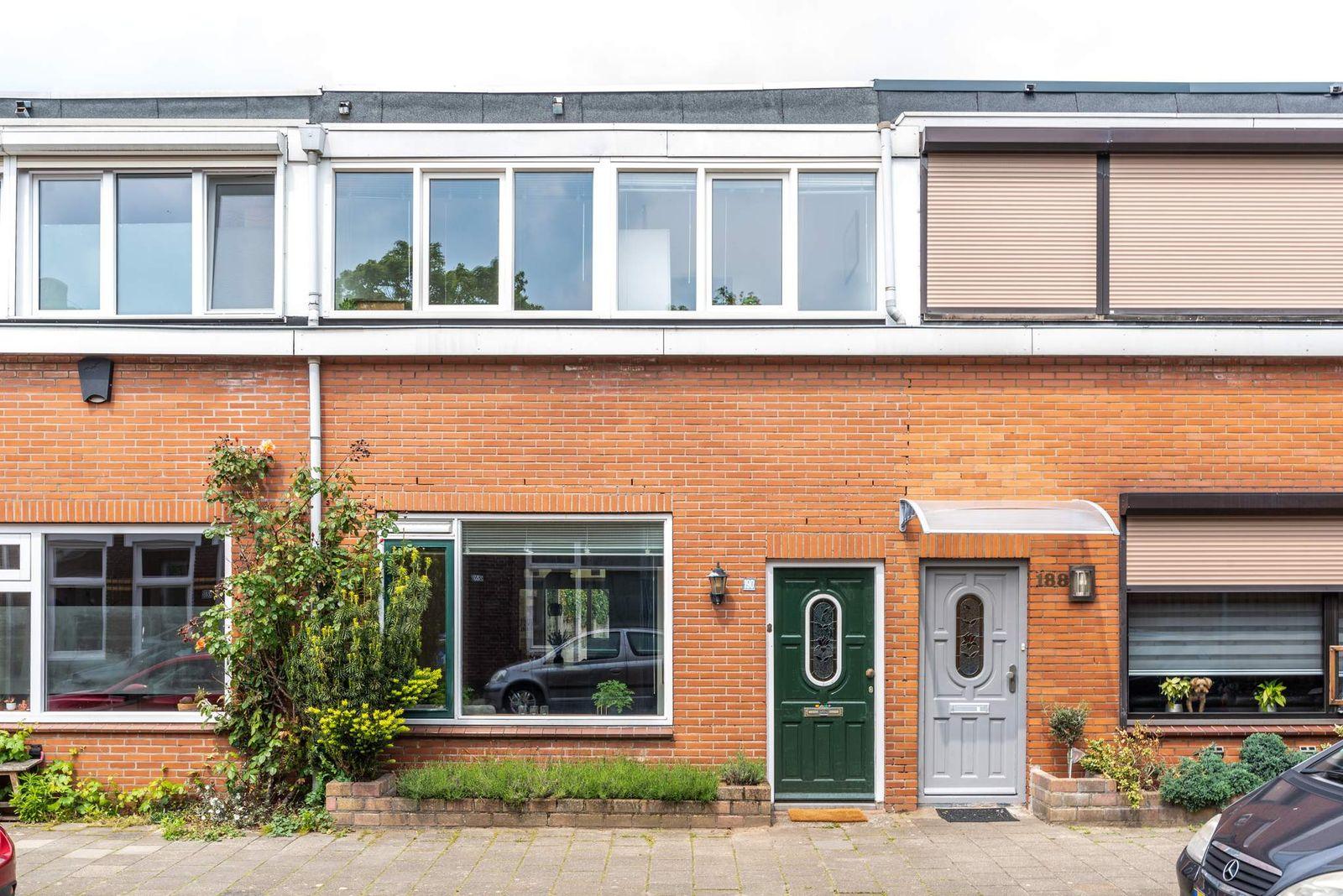 Oude Nonnendaalseweg 190, Nijmegen