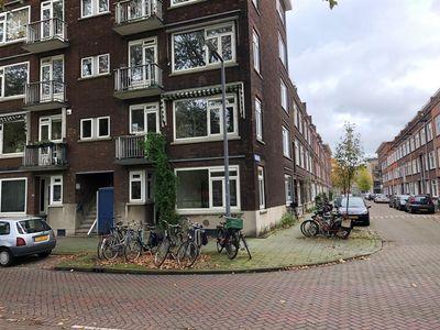 Statenweg 54-d, Rotterdam