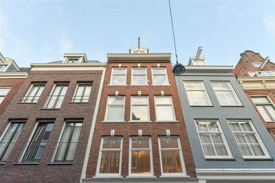 Oude Looiersstraat 22III, Amsterdam