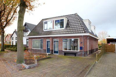 Bovenburen 18, Winschoten
