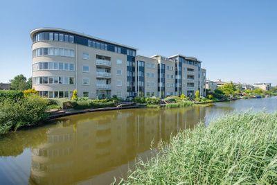 Berlageplan 131, Zoetermeer