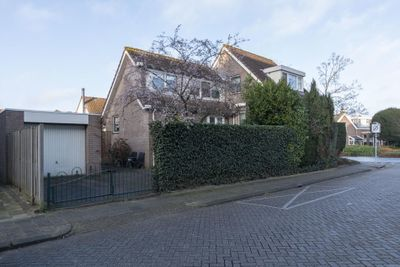 Dubbelsteynlaan West 63, Dordrecht