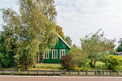 Noordeinde 131-133, Landsmeer