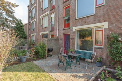 Bosbesstraat 6C, Nijmegen