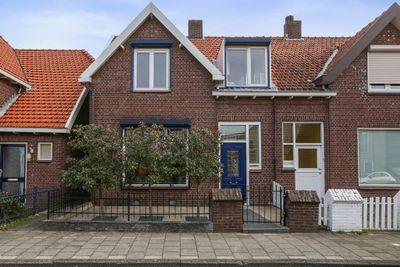 St. Antoniusstraat 105, Waalwijk