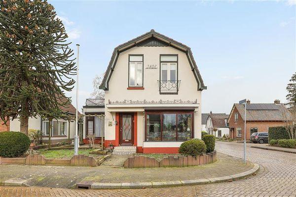 Schotweg 36, Apeldoorn