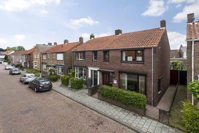 Beatrixstraat 5, Yerseke