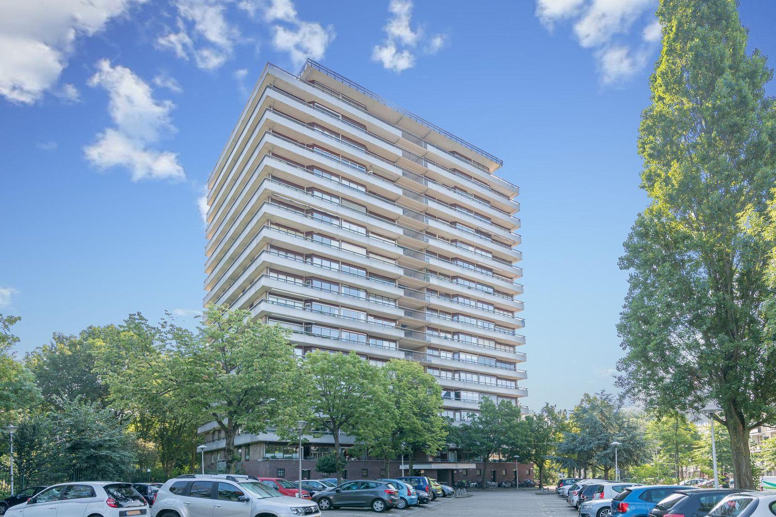Livingstonelaan 1012, Utrecht
