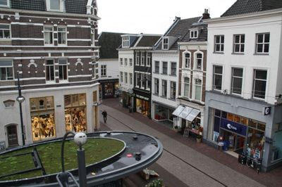 Jansstraat, Arnhem