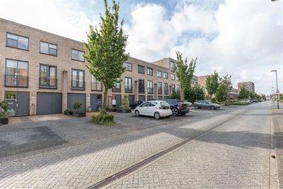 Waarderstraat, Zoetermeer