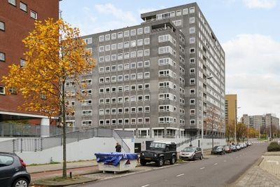 Pompenburg 222, Rotterdam