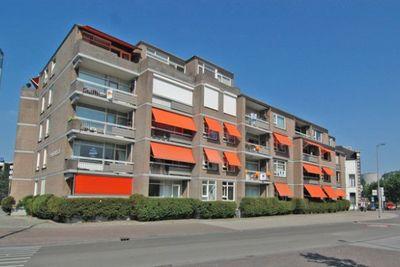 Adriaan van Bergenstraat, Breda
