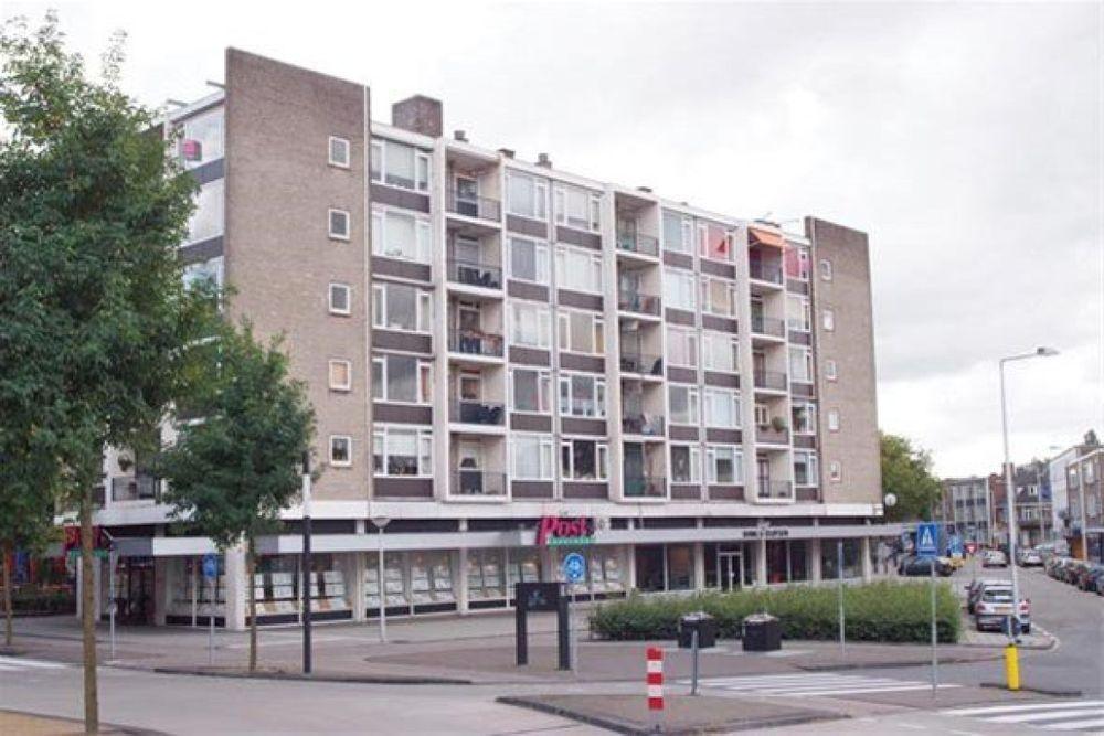 Boulevard 1945, Enschede