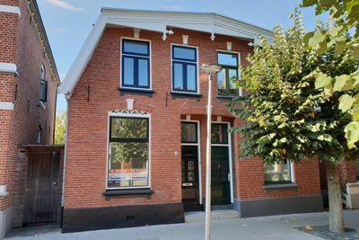 Waldeckstraat, Enschede