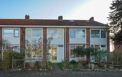 van Musschenbroekstraat 13, Nijmegen