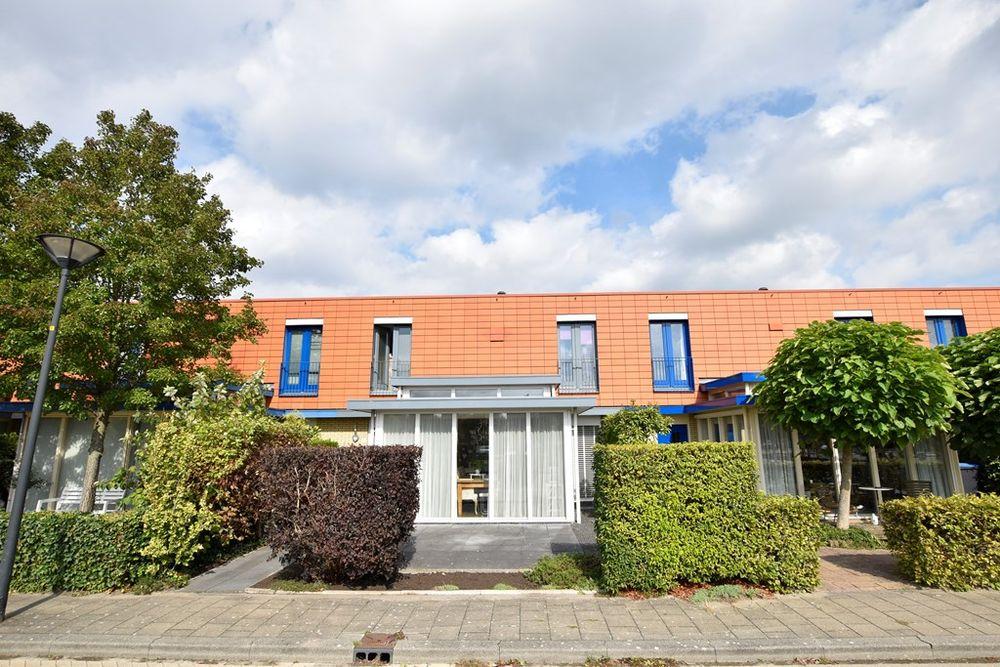Zuidewijn 31, Lelystad