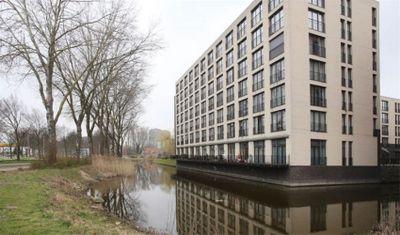 Bijdorplaan, Zoetermeer