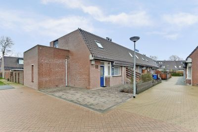 Stadswerf 49, Almere