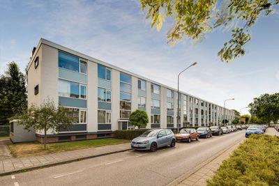 Adelbert van Scharnlaan S 1, Maastricht