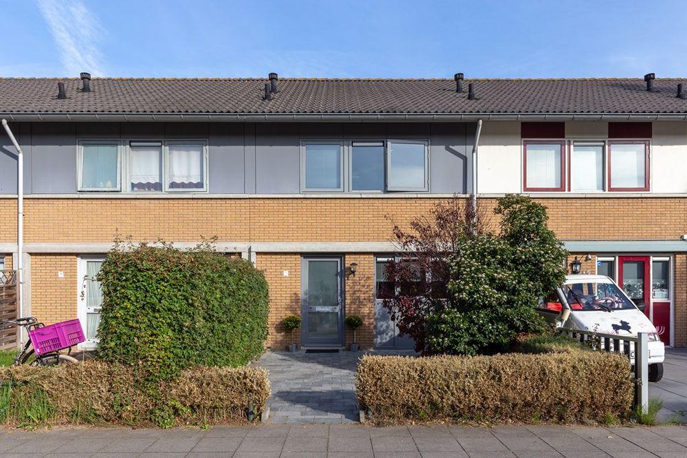 Gerard Terborchstraat 13, Almere