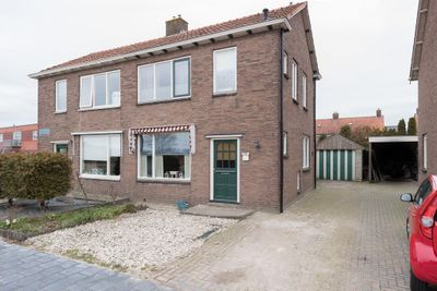 H.van Steenwijck de oude straat 16, Steenwijk