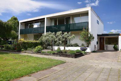 Wardstraat 59, Bemmel