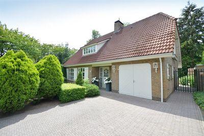 Biezenloop 3, Tilburg