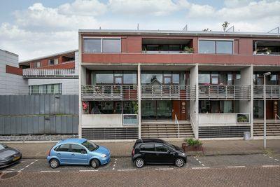 Croesestraat 163, Utrecht