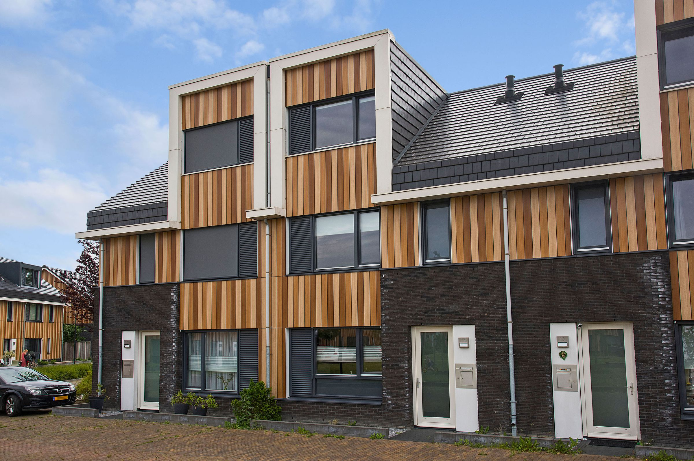 Coulombstraat 14, Enschede