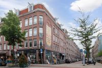 Borgerstraat 187-III, Amsterdam