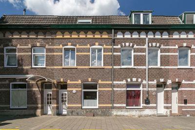 Limbrichterweg, Sittard