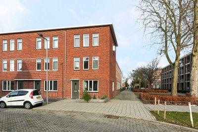 Brekelsveld 69, Rotterdam