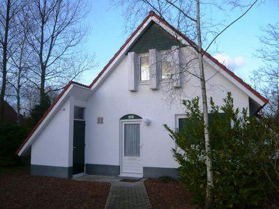 De Rug 3118, Lauwersoog