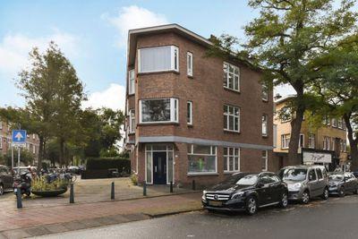 Drebbelstraat, Den Haag
