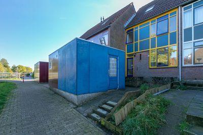Hiddemaheerd 88, Groningen