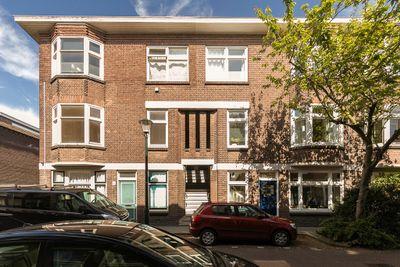 Hendrik van Deventerstraat 39, Den Haag