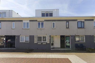 Palissander 315, Dordrecht
