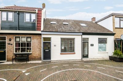 Brouwerstraat 53, Den Helder